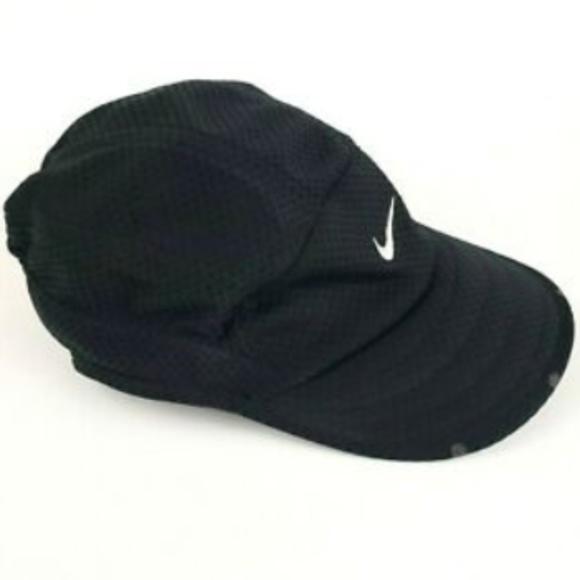 31a8976a9 Nike · Men's · Black · Aerobill Fit Running Cap